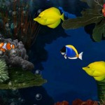 Aquarium Live Wallpaper - Bilde 03