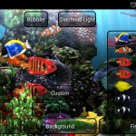 Aquarium Live Wallpaper - Bilde 05