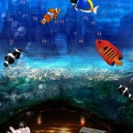 Aquarium Live Wallpaper - Bilde 08