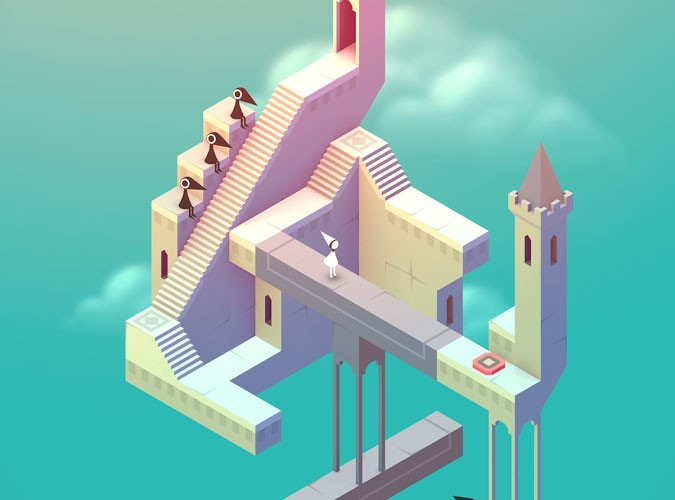 Monument Valley - Bilde 01